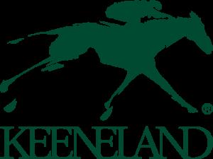 keeneland+logo