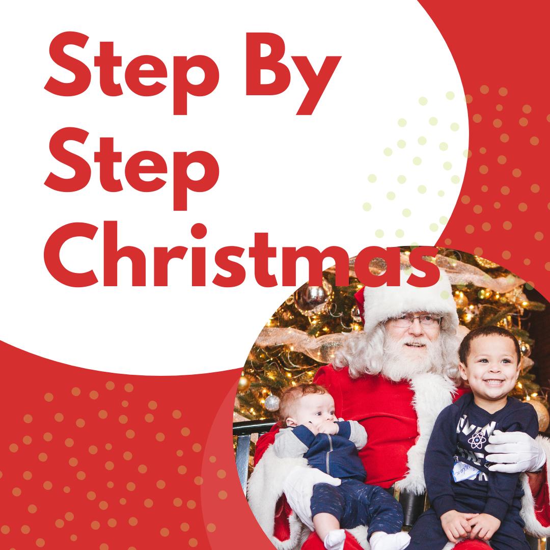 Christmas Store web